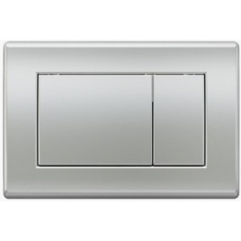 Przycisk DELFIN M272 chrom mat