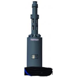 """Pompa głębinowa evgu 1* GSK 6""""-16 25m kabla"""