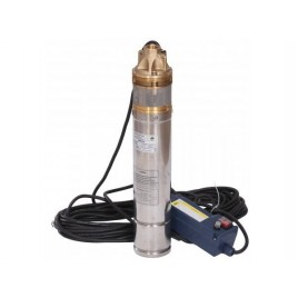 """pompa głębinowa skm 150 220v 3"""""""
