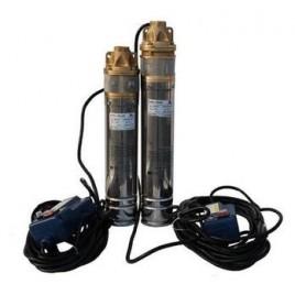 Pompa głębinowa skm 100 220v - IBO