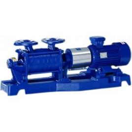 Pompa SKA 3.02 2-st. z silnikiem 1.1kW 400V 3-fazowa Hydro-Vacuum