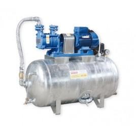 Automat wodociągowy 150l sksb 1fazowy hydrofor