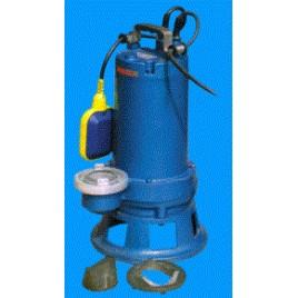 Pompa wq 10-10-0.75 z rozdrabniaczem bez węża