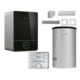 pakiet: kocioł gazowy GC9000iW20EB+W120-5O1C+CW400+AZB616/1+7735502290