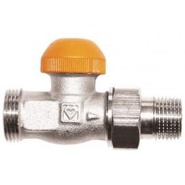 Zawór termostatyczny 1/2 prosty GZ 3/4 TS-98-V