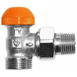 Zawór termostatyczny 1/2 kątowy GZ 3/4 TS-98-V