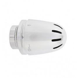 Głowica termostatyczna Mini-GS-Design biała M28x1,5
