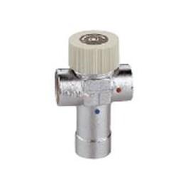 Mieszacz termostatyczny 3/4* 40-60'C CALEFFI