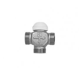 Zawór termostatyczny 3-drogowy CALIS-TS 3/4