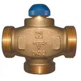 Zawór termostatyczny 3-drogowy CALIS-TS-RD 3/4