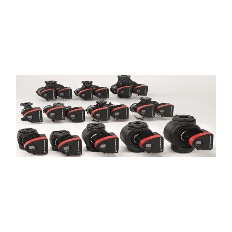 Pompa GRUNDFOS MAGNA3 32-60 220 230V PN06/10 $