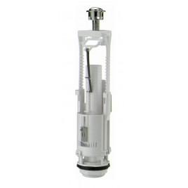 Zawor spustowy uniwersalny 3/6 litra z mocowaniem do pokrywy SIAMP 32573107