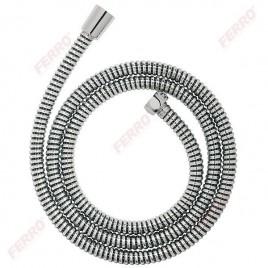 wąż natryskowy L-150cm Duo Flex Silver