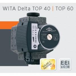Pompa obiegowa WITA Delta TOP 40-25 180