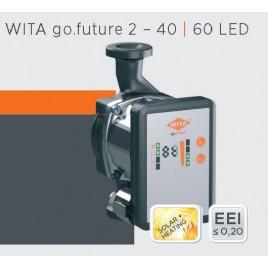 Pompa WITA go.future 2 LED 40-25 180