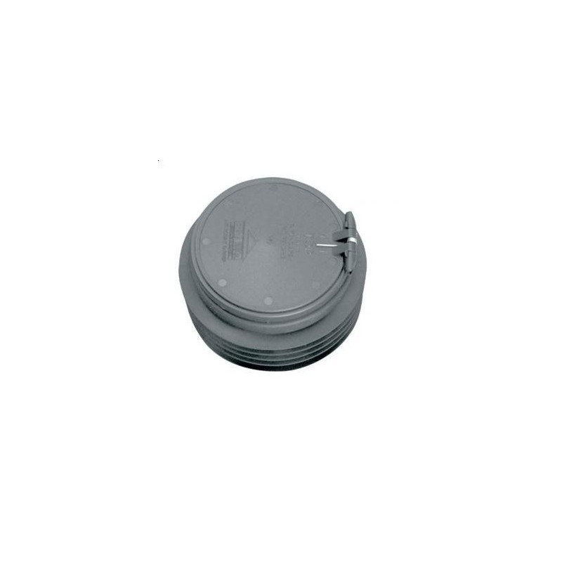 Bariera antyszczurowa do kanalizacji 110 mm McAlpine