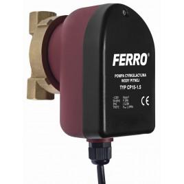pompa cyrkulacyjna FERRO c.w.u. CP 15-1.5