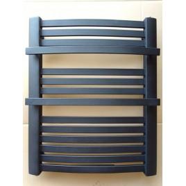 Grzejnik łazienkowy ALATUS AW14/50 575 x 700 407W grafit strukturalny