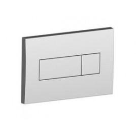 Przycisk biały DELFIN 1